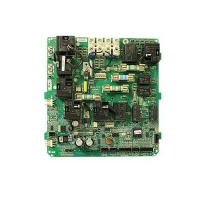 MP Circuit Board Universal, MP, 9700, JST Plug