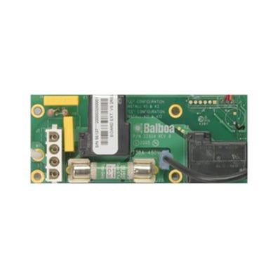VS520 Series Circuit Board Expander Board Kit, VS520S/DZ (2-Speed Pump)