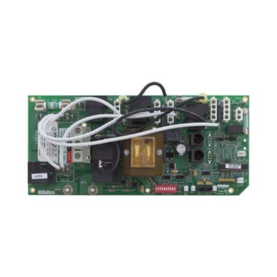 VS510 Series Circuit Board VS510SZ, Serial Standard, 4230/6230B System