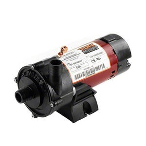 Tiny Might Circulation Pump 0.06HP, 230V, 60Hz