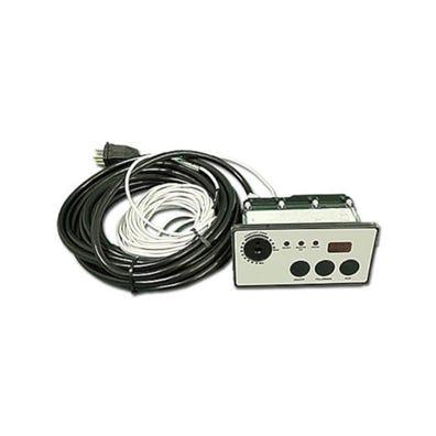 Baptismal Remote Control Kit 115 V, BES/ BCS Series, 3 Button w/Readout
