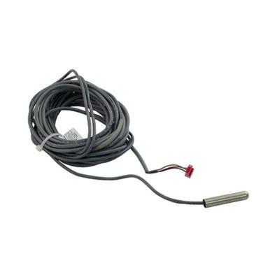 """Temperature Sensor 25'Cable x 3/8""""Bulb"""