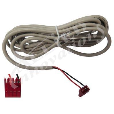 """Temperature Sensor 10'Cable x 3/8""""Bulb"""