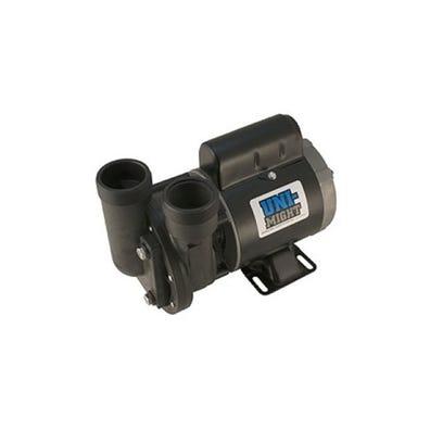 "Uni-Might Circulation Pump 0.15HP, 230V, 1-1/2"" MBT, 48-frame"