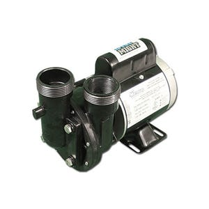 "Iron Might Circulation Pump 0.15HP, 115V, 1-1/2"" MBT, 48-frame"