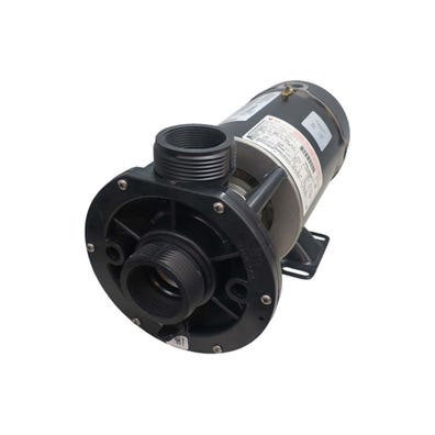 "Jet Pump 1HP, 115V, 1-1/2"" MBT, 48-frame"