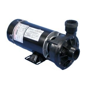 "Circulation Pump 1.5HP, 230V, 1-1/2"" MBT, 48-frame"
