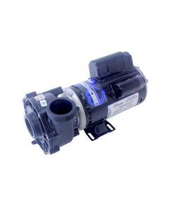 """EX2 Jet Pump 2.5HP, 230V, 2"""" MBT, 48-frame, 2-speed"""