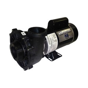 """Executive Jet Pump 3HP, 230V, 48-frame, 2.5"""" In - 2"""" Out"""