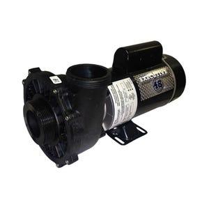 Executive Jet Pump 3HP, 230V, 60Hz, 2sp