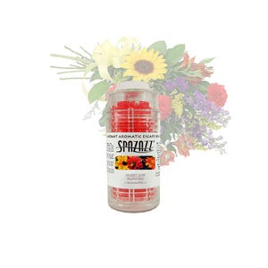 Aroma Floral Cartridge Original Beads, Fresh Cut Flowers, .5oz Cartridge