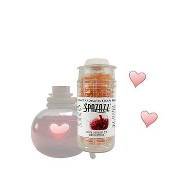 Aroma Dispenser Cartridge Mood Beads, Love Potion #9, .5oz Cartridge