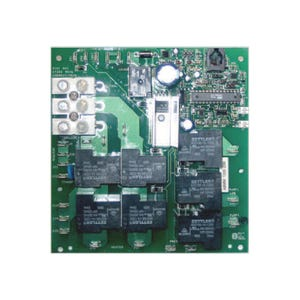 Circuit Board Mini Max Digital, 230V, Rev R80