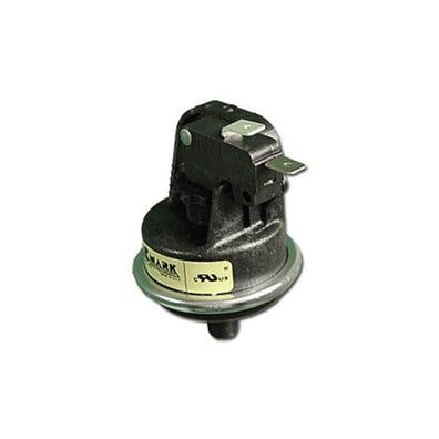 "Pressure Switch 25 Amp, 1-6 Psi, 1/8"" NPT"