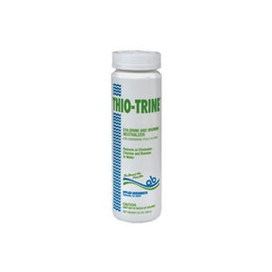 Chlorine Water Treatment  20 oz Granular