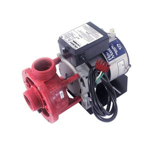 "Pump Assembly 1.5HP, 115V, 1-1/2"" MBT, 48-frame"