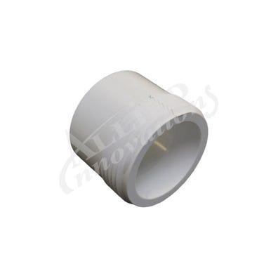 "Heater Tailpiece Heater, 1-1/2""MIPT"