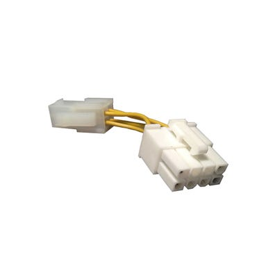 Adapter Cable 4 To 8 Pin, Transformer