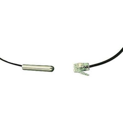"""Temp/Hi-Limit Dual Sensor 24""""Cable x 1/4""""Bulb"""