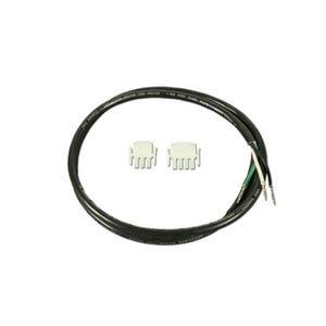 "Component Cord 14/3, 48"" Length w/3 & 4 Pin Plug"