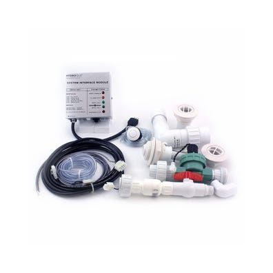 Baptismal Auto Fill Kit Suitable for BES/BCS series, w/interface module