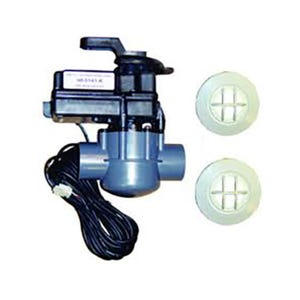 Baptismal Auto Drain Kit Suitable for BES/BCS series, w/Motorized Valve