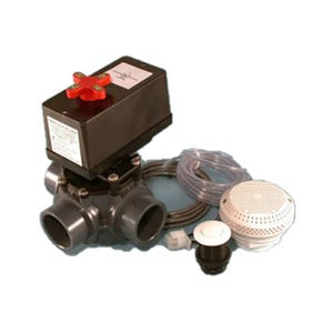 Baptismal Auto Drain Kit For BES/PEB2 Series