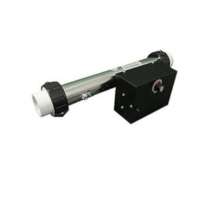 """Heater Assembly 5.5kW, 2"""" x 15"""", Pressure Switch"""