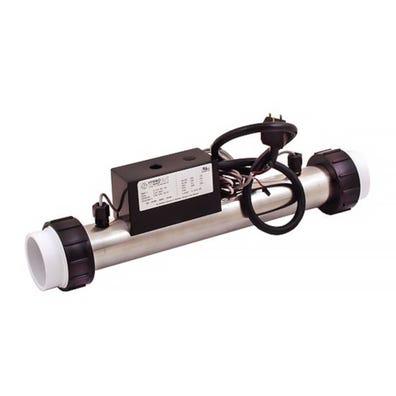 Heater Assembly 4.5kW, 230V, Titanium, M7
