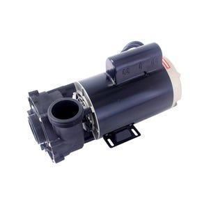 "48WUA Jet Pump 2HP, 230V, 2"" MBT, LX small frame, 2-speed"