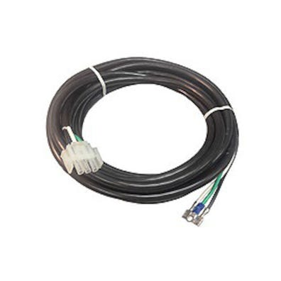 Component Cord 1-Speed, 3Pin, 14/3, 16', White