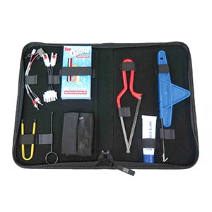 Service kit with case Miscellaneous Tools w/Case