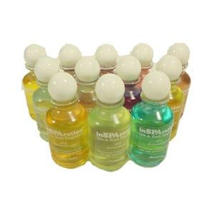 Aroma Tropical Liquids Liquid, Sample Kit, 12 Assorted, 4oz Bottles