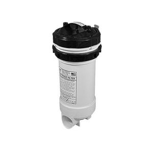 """Top Load Filter Top Load, 50 Sq Ft, 2""""Slip w/ By-Pass Valve"""