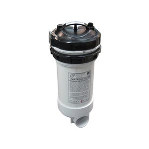 """Top Load Filter 2"""" Top Load, 50sq ft, w/Bypass"""