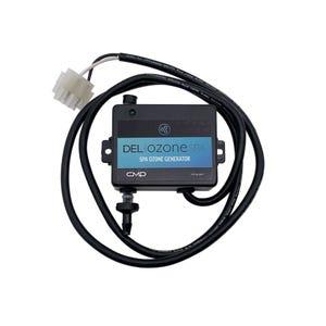 Ozonator UO3-AMP, 1/8 x 1/4 Check valve