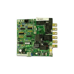 Duplex Circuit Board LB102R1, Digital Duplex, 8 Pin Phone Cable