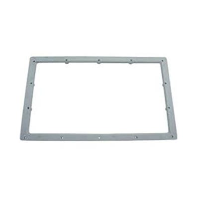Front Access Filter Mounting Plate 100 Sq Ft Skim,Wht