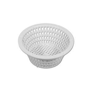 Skim Filter Part Dyna-Flo/Lo-Flo Series Skim Filter, White, Less Diverter Plate