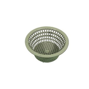 Skim Filter Part Dyna-Flo Series Skim Filter, Gray