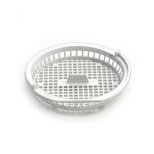 Filter Basket Dyna-Flo,Low Flo, Black