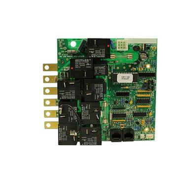 LX-10 Circuit Board