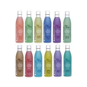 Aroma Tropical Liquids Liquid, Case of 12, Assorted 8oz Bottles
