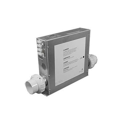 Control System 240V, 5.5kW, Pump1 (1 Spd), Pump2 (1 Spd), AMP Receptacles