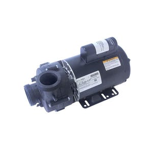 """Jet Pump 3.0HP, 230V, 56-frame, 2-speed, 2.5"""" In - 2"""" Out"""