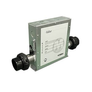 SUV Electronic Control System 1.4/5.5kW, Pump1, Blower/Pump2 (1 Spd)