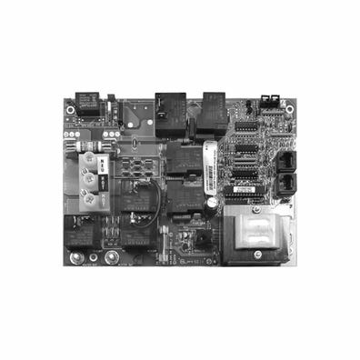 Value Series Circuit Board VALUE2/3R1(x), Duplex Digital, 8 Pin Phone Cable