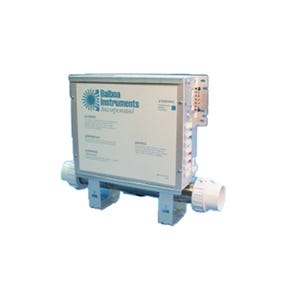M Series Electronic Control System 240V, 5.5kW, 2 Pumps/Blower