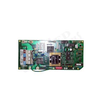 Circuit Board 50HZ, GS501R, 230V, 16/32 Amps