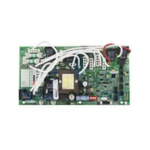 Circuit Board GL2001R1(x), Export-50Hz, Mach 3, Molex Plug